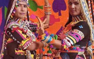 Anita & Moreya