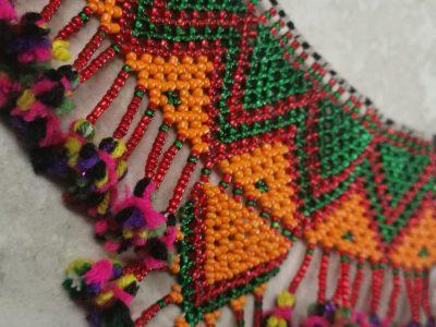 Kalbeliya jewellery, handicraft, handmade